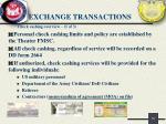 exchange transactions1