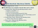 exchange transactions2