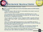 exchange transactions5