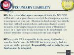 pecuniary liability1