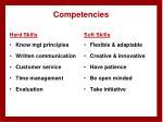 competencies1