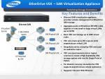 etherdrive vsx san virtualization appliance