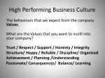high performing business culture4