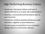 high performing business culture6
