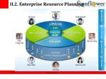 ii 2 enterprise resource planning1