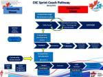 ckc sprint coach pathway spring 2011