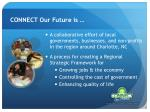 connect our future is