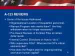 a 123 reviews1