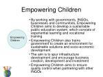 empowering children2