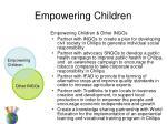 empowering children6