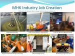 mhk industry job creation photos from the european marine energy center in orkney scotland u k
