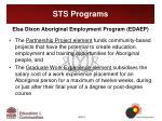 sts programs2