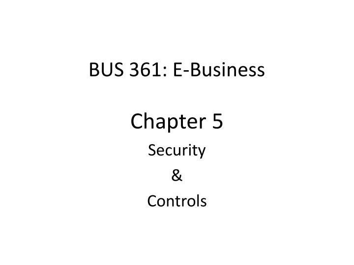 bus 361 e business n.