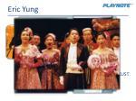 eric yung
