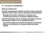 iv concepts of management12