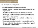 iv concepts of management14