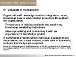 iv concepts of management16