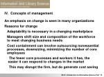 iv concepts of management26