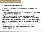 iv concepts of management9