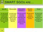 smart sgos are1