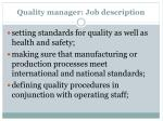 quality manager job description3