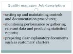 quality manager job description4