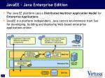 javaee java enterprise edition