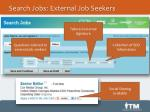 search jobs external job seekers1