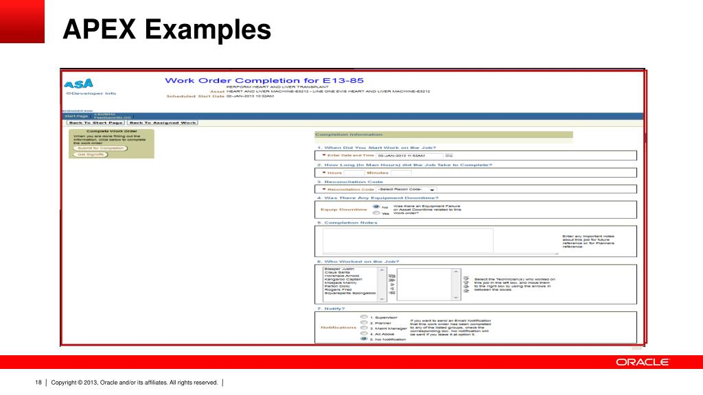PPT - Top 10 Things You Didn't Know You Can Do with Oracle