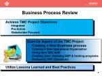 business process review1