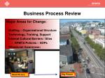 business process review2