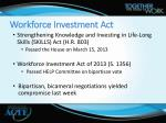 workforce investment act1