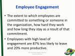 employee engagement1