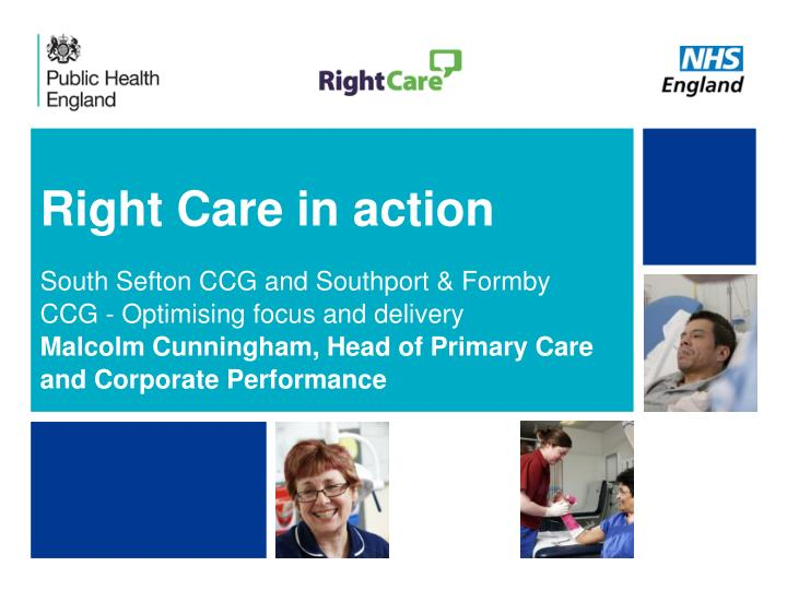 right care in action n.
