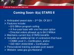 coming soon 8 a stars ii