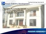 pooya industry development1