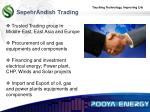sepehrandish trading