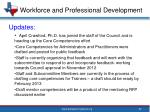workforce and professional development4