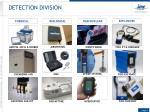 detection division