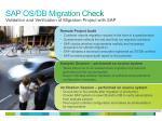 sap os db migration check