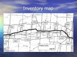 inventory map