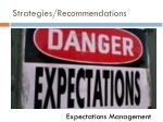 strategies recommendations1