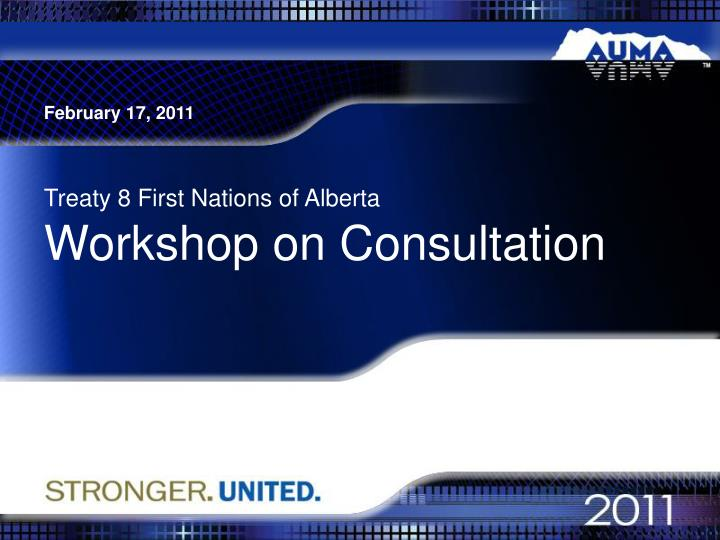 treaty 8 first nations of alberta n.