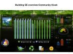 building ee overview community kiosk
