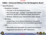 r3863 enhanced military free fall navigation board2