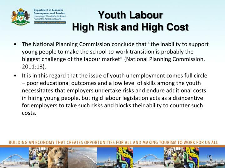 Youth Labour