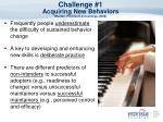 challenge 1 acquiring new behaviors rhodes plotnikoff courneya 2009