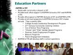 education partners1