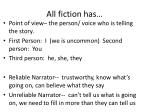 all fiction has5