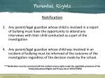 parental rights1